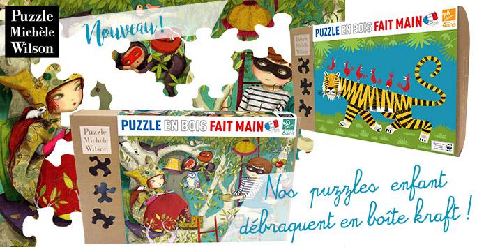 michèle wilson puzzle